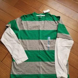 Other - Boys long sleeve t-shirt